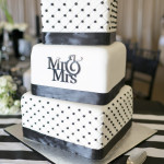 By Word Of Mouth wedding cakes