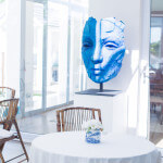 View More: http://lieslroos.pass.us/bywordofmouthartauctioneventdecor