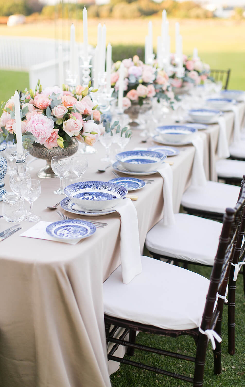 2018 Wedding Trend Showcase - By Word of Mouth