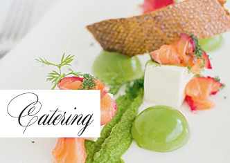 By Word Of Mouth Catering