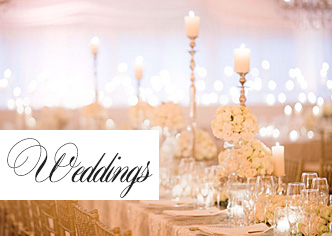 By Word Of Mouth Wedding Planning