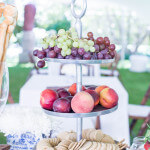 By Word Of Mouth catering - auction event