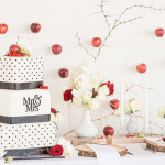 Wedding Cakes By Word Of Mouth (Mr & Mrs)